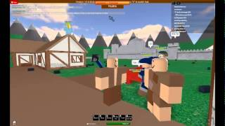 [ROBLOX] Exploiter Kingdom Life II