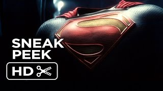 Batman v Superman: Dawn Of Justice Official Sneak Peek (2016) - Ben Affleck, Henry Cavill Movie HD