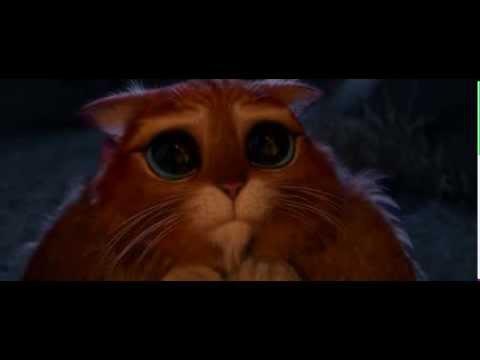 Кот в сапогах 4 мультики