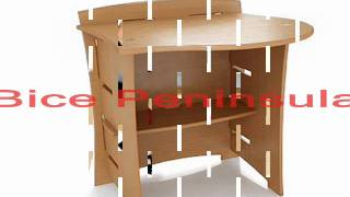 Contemporary Childrens Furniture - Wooden Kid Desks, Kids Desks Furniture Online At Spacify.