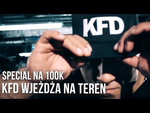 REFRIT X KFD: WJEŻDŻA NA TEREN! - SPECIAL NA 100K SUBÓW!