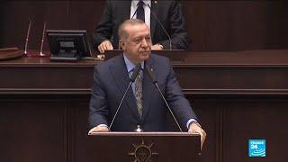 Khashoggi killing: Turkish president says Saudis