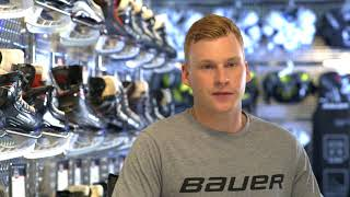 Connor Brown Q&A - Favourite Leaf | Source For Sports