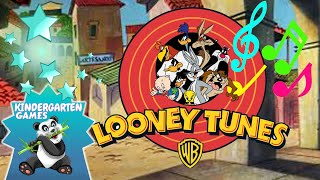 Wacky Band Kids Music by Looney Tunes