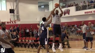 Team USA  Basketball 2016 VS Team USA SELECT SCRIMMAGE! Kevin Durant, Carmelo, Kyrie Irving & MORE!