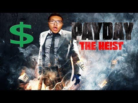 PAYDAY : THE HEIST | Mencuri uang di World Bank | bahasa indonesia
