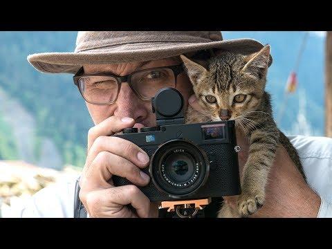 Leica M10-P - Compete Field Test