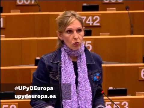 Becerra (UPyD) insta a la UE a exigir a Eritrea el respeto de los Derechos Humanos