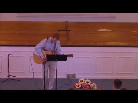 Hebrew sermon Jack Hickey
