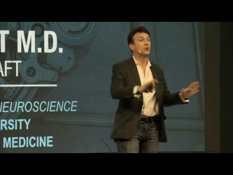The Future of Health & Medicine Where Can Technology Take Us