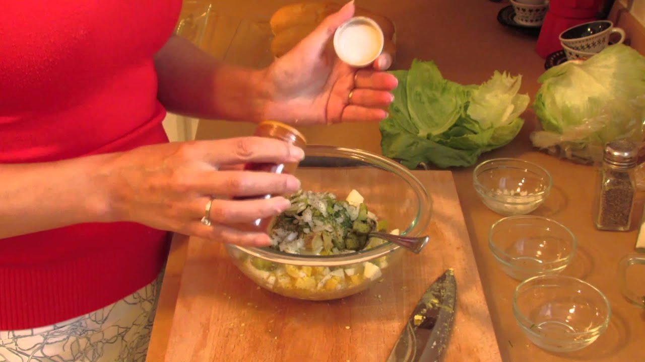 Healthy Egg Salad Sandwich Recipe Easy Recipes For Two