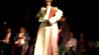 Alice Maciel em Sossego canta