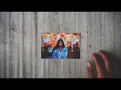 Beginner Tips For shooting Portraits on 35mm Film!