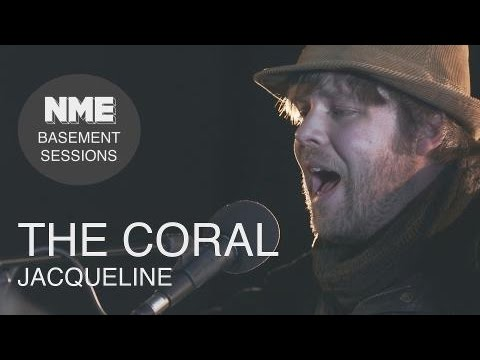The Coral, 'Jacqueline' - NME Basement Sessions
