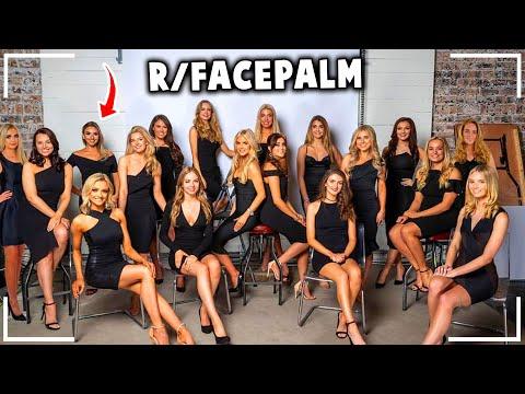 "r/facepalm | ""Miss Scotland looks SO Diverse this year!"""