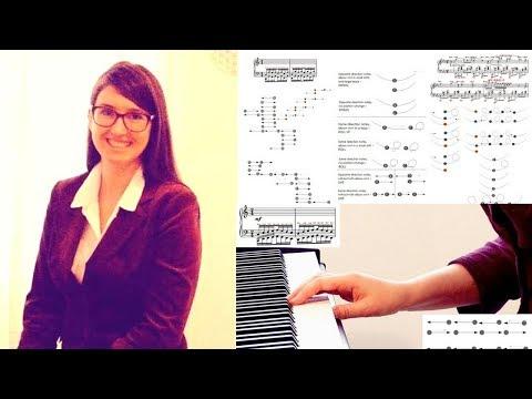 Overcome Stiffness in The Wrist (updated, in-depth piano tutorial+book)