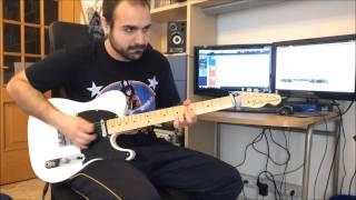 Nek - Sei solo tu - Guitar Cover KKC