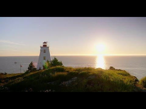 Grand Manan Island | Episode 4 | #ExploreNB Travel Files