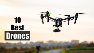 ▶️Best Drones in 2019 - Which Is The Best Drone?