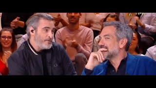 Joaquin Phoenix & Todd Phillips – The Bromance