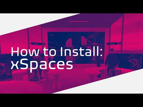 How-To: Installing xSpaces on Oculus Quests