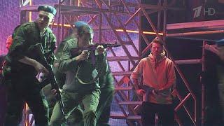 В Москве прошла премьера обновленного музыкального спектакля Воины духа