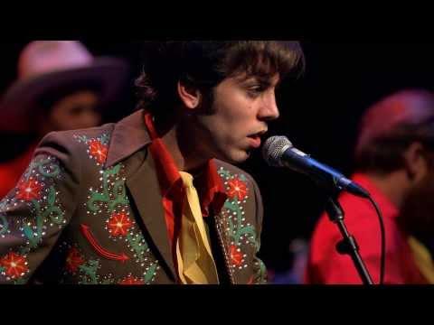 DANIEL ROMANO & THE TRILLIUMS - A New Love (Can Be Found)
