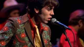 DANIEL ROMANO & THE TRILLIUMS - A New Love (Can Be Found)