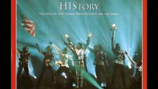Michael Jackson HIStory (The Ummah Urban Mix)