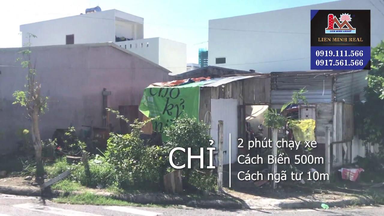 Bán đất giá rẻ Đường Lê Văn Miến – Vĩnh Hòa – Nha Trang [datnennhatrang.net]