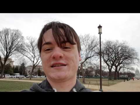 The Worlds Strangest Capital City - Washington DC