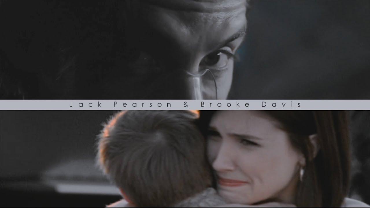 Download Jack Pearson & Brooke Davis feat. Jamie Scott || This Is Us