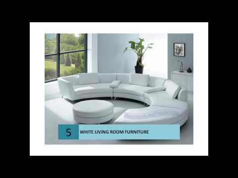 modern-white-color-living-room-furniture