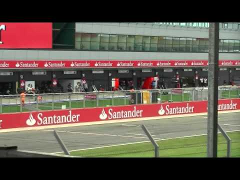 British Grand Prix 2011