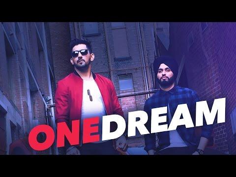 One Dream | Babbal Rai & Preet Hundal | Full Music Video With Lyrics | Latest Punjabi Song