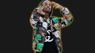 "(FREE) Key Glock Type Beat - ""Mission"" 