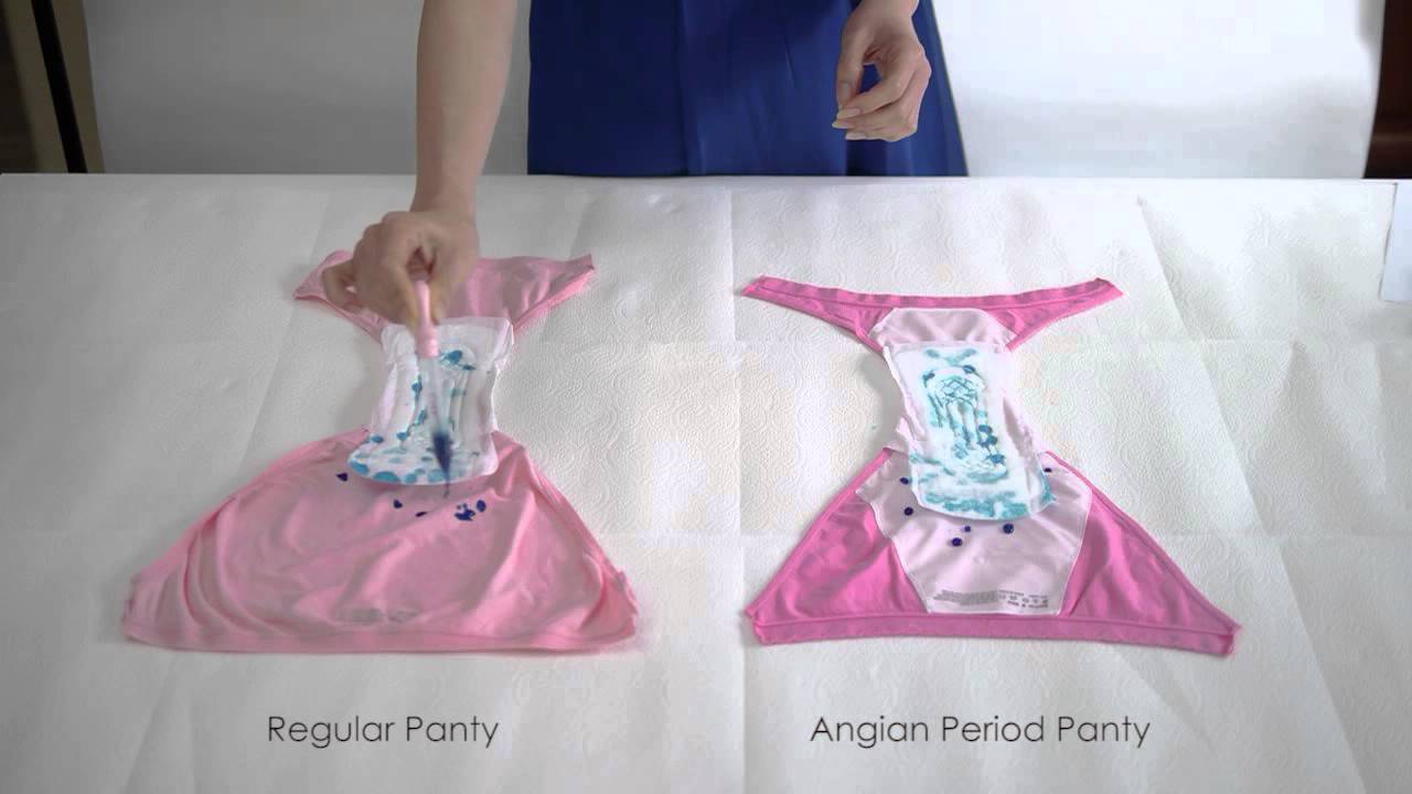 83de3723ca1 Period Panties: What is the Best Period Underwear? | New Idea Magazine