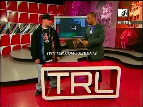 "Kool Savas ""Urban"" mit Interview, Bushido, Eko Fresh, Kollegah, MTV TRL 2007"