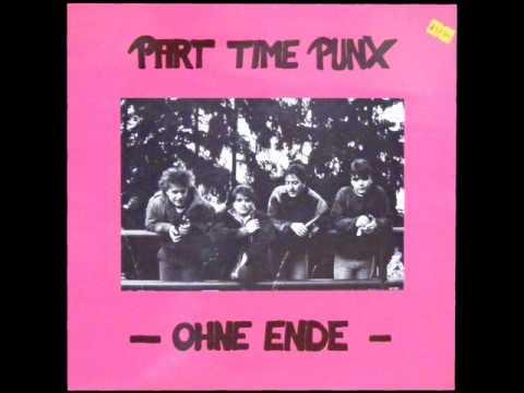 Part Time Punx - 99 Kästen Bier