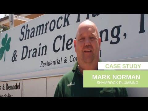 PlumberSEO Testimonial - Shamrock Plumbing Review of Plumber SEO.mov
