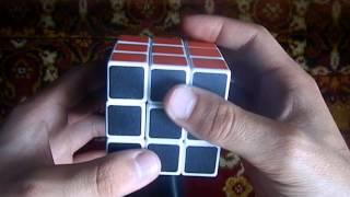 Как собрать кубик Рубика? Видеоурок №13