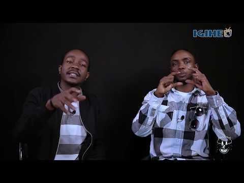 Aca Wewe Comedy Show : Byinshi utari uzi ku Ndirimbo za Sintex