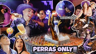PERRRAS 22nd Bday PARTY *CRAZY* | Louie's Life
