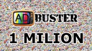 AdBuster - Milion Live! ZAKOŃCZONA! :)