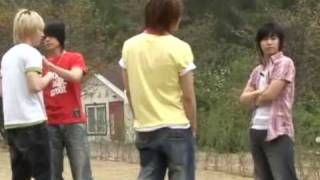Download Eunhae - Making of Adonis Camp part 2/9