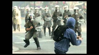 The Oppressed - A.C.A.B.