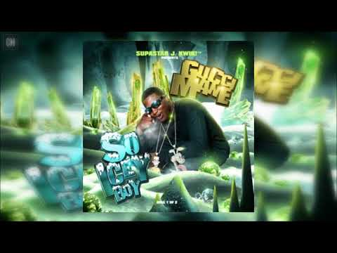 Gucci Mane - So Icey Boy (Disc 1) [FULL MIXTAPE + DOWNLOAD LINK] [2008]