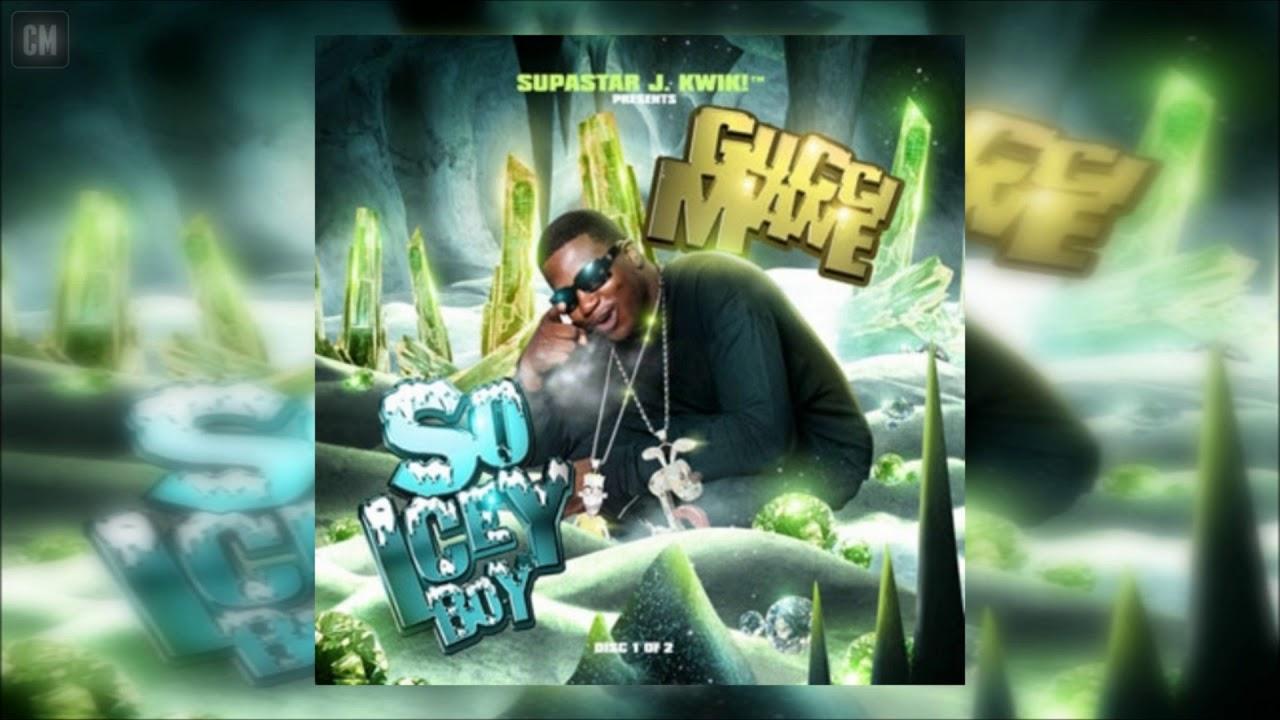 Gucci Mane - So Icey Boy (Disc 1) [FULL MIXTAPE + DOWNLOAD LINK] [2008]