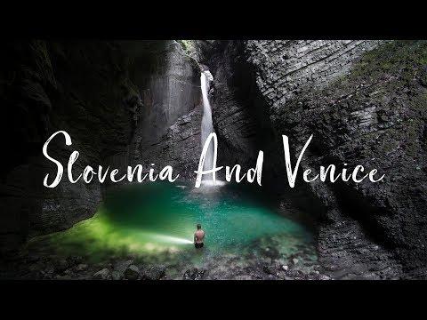 Slovenia And Venice - SONY a6300 CINEMATIC