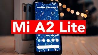 Mi A2 Lite  Достойный представитель Android One